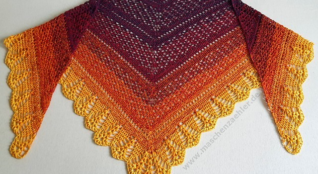 free crochet shawl patterns [free pattern] this sensational crochet shawl pattern is the perfect gift  for ovulgbm